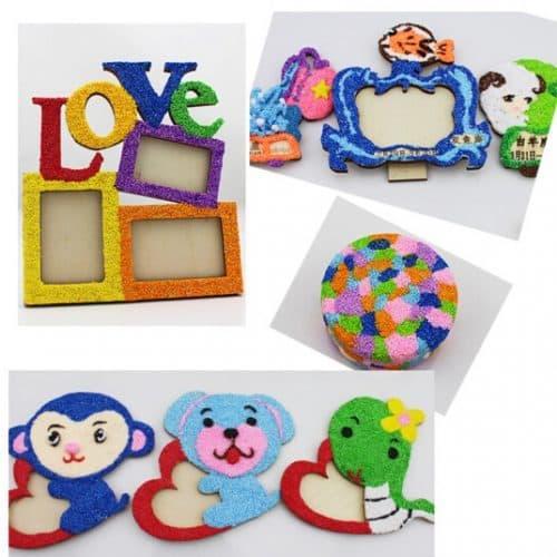 Набор шарикового пластилина – игрушка Playdough