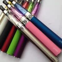 Популярные электронные сигареты на Алиэкспресс - место 10 - фото 1