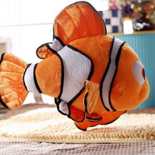 Мягкая игрушка рыбка Немо «В поисках Немо»