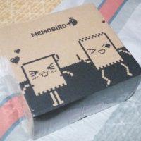 Портативный мини-принтер для печати фотографий с телефона, WiFi термопринтер Memobird - фото из отзывов покупателей