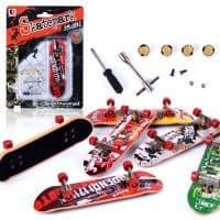 Дешевый фингерборд – ручной пальчиковый скейтборд