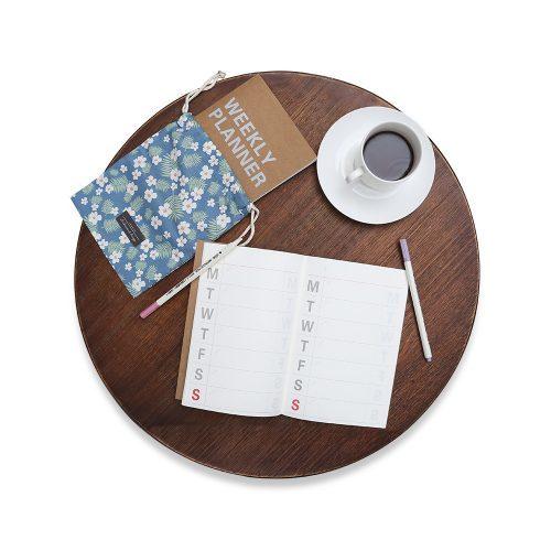 Ежедневник планнер тетрадь А5 Weekly Planner