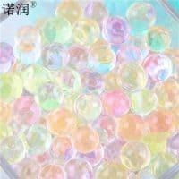 Гидрогелевые шарики, растущие в воде, для цветов и растений