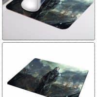 Игровой коврик для компьютерной мыши СТАЛКЕР (STALKER)