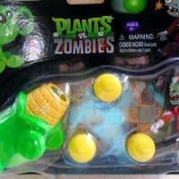 Игрушка горохострел Растения против зомби (Plants vs Zombies)