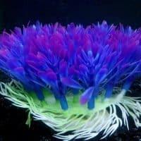 Искусственная декоративная трава-водоросли для аквариума, пластиковое растение