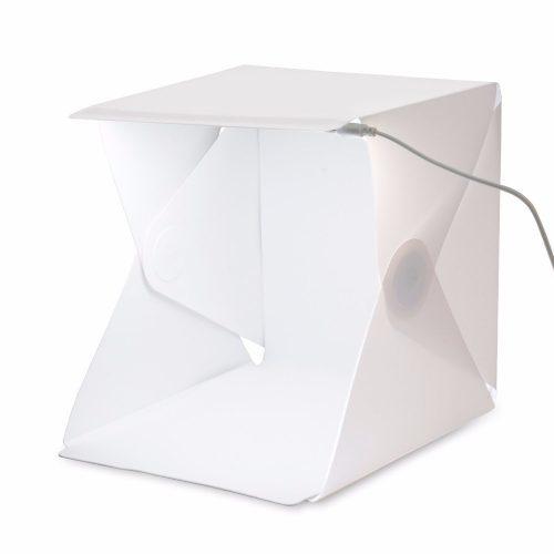 Лайткуб (Фотобокс, Лайтбокс) для предметной съёмки