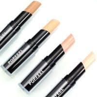 Маскирующий крем-корректор для макияжа лица, натуральный консилер-карандаш с выравнивающим эффектом