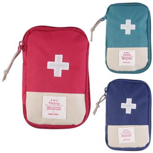 Мини сумка для аптечки первой помощи