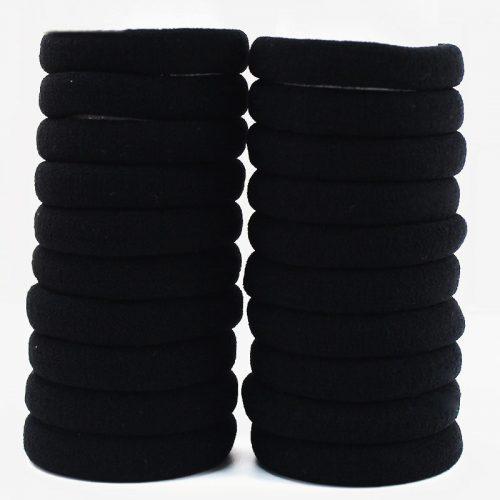Набор простых, удобных, маленьких резинок для волос