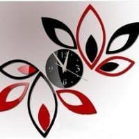Подборка оригинальных настенных часов на Алиэкспресс - место 19 - фото 5