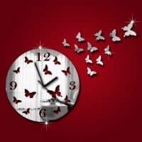 Подборка оригинальных настенных часов на Алиэкспресс - место 19 - фото 6