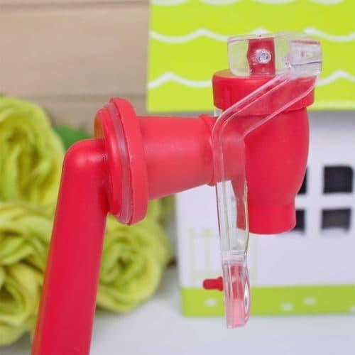Пластиковая подставка диспенсер Fizz Saver для газированных напитков, для бутылок
