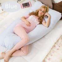Подушка для беременных U-образная для сна