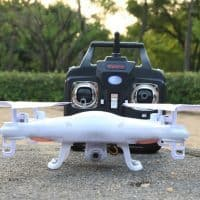 Квадрокоптеры весом до 250 гр с Алиэкспресс - место 5 - фото 5