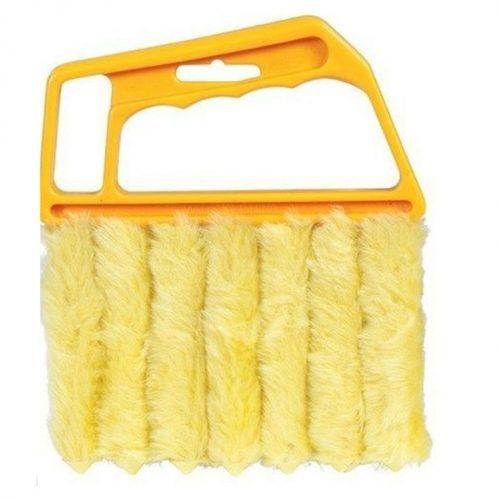 Щетка для чистки и мытья горизонтальных жалюзи