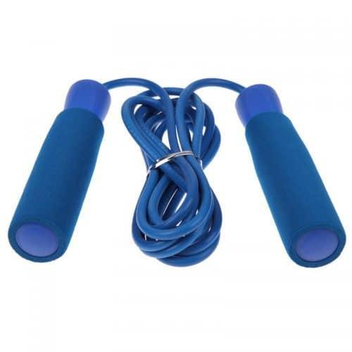 Спортивная скакалка для эффективного похудения живота, бедер, боков