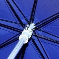 Светящийся зонт трость джедая с фонариком