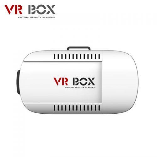 3D очки виртуальной реальности VR BOX 1.0, 2.0, 3.0 для смартфонов с Bluetooth пультом д/у