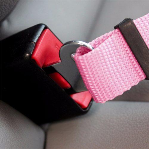Ремень безопасности для собак и кошек в автомобиль