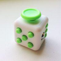 Игрушка, кубик антистресс Fidget Cube (Фиджет Куб)