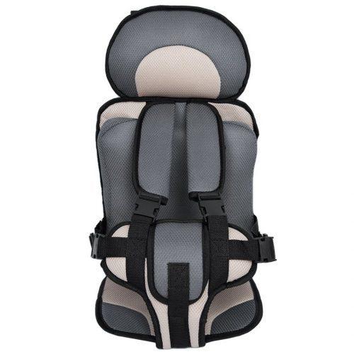 Детское сиденье-кресло безопасности в автомобиль