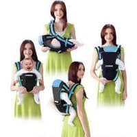 Эрго рюкзак-сумка (кенгуру/переноска) для новорожденного ребенка