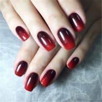 Гель-лак хамелеон Yao Shun (Яо Шунь) 8 мл для дизайна ногтей