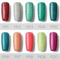 Гель-лак Розалинд (Rosalind) 10 мл для маникюра, дизайна ногтей