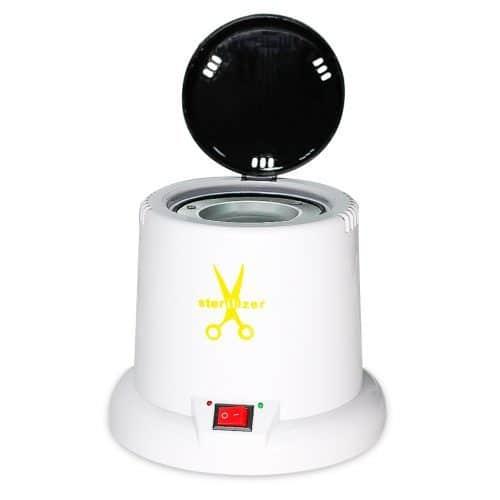 Гласперленовый шариковый кварцевый стерилизатор для маникюрных инструментов