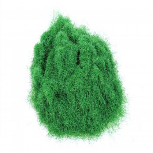 Искусственные трава, песок, снег для декора DIY (ворсистый плюшевый материал)