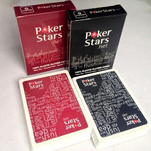 Карты для игры в покер Техасский холдем