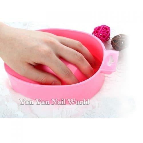 Маникюрная ванночка для мокрого маникюра, ногтей, рук
