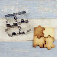 Необычные формы для печенья на Алиэкспресс - место 7 - фото 3