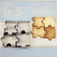 Необычные формы для печенья на Алиэкспресс - место 7 - фото 2