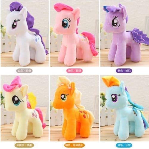 Мягкая игрушка единорог Май Литл Пони (My Little Pony)