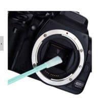 Набор 5 в 1 для очистки оптики и матрицы фотоаппарата