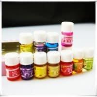 Набор эфирных масел для бани, сауны, ванны, массажа, ароматерапии