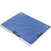 Настольный самовосстанавливающийся коврик-подкладка, мат A4 для резки ткани, бумаги, для скрапбукинга