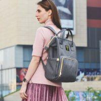 Топ 10 самых популярных рюкзаков для мам с Алиэкспресс - место 9 - фото 5