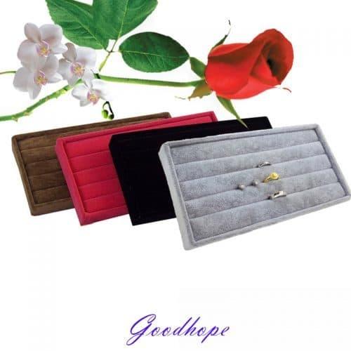 Органайзер коробка для хранения ювелирных изделий, бижутерии
