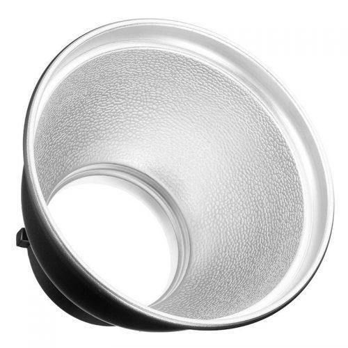 Отражатель рефлектор стандартный для зонта 180×128 мм