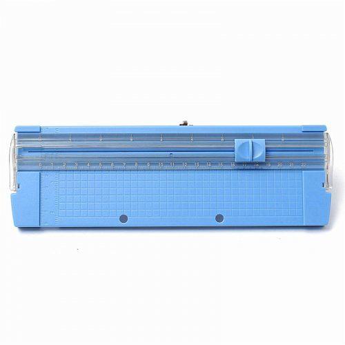 Роликовый резак для бумаги A4/A5 скрапбукинг