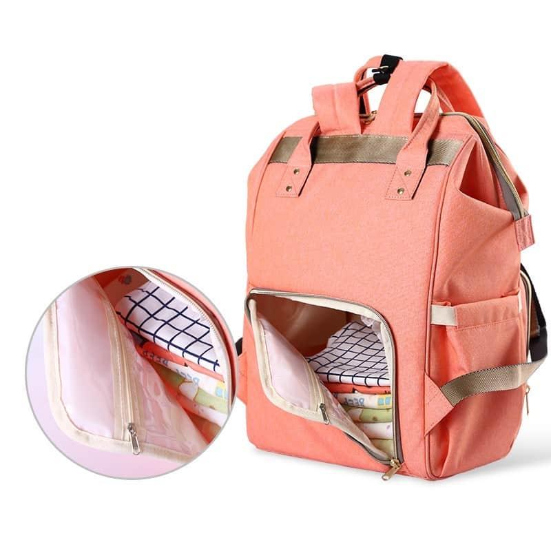 Рюкзак для молодой мамы рюкзаки тайгер фэмили производитель