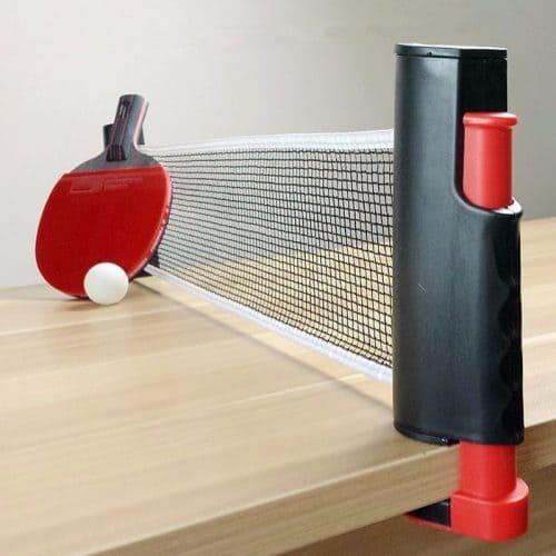 Сетка для настольного тенниса (пинг-понга) с креплением
