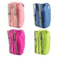 Спортивная складная сумка рюкзак для путешествий и туризма