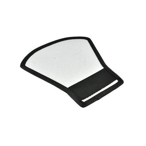 Универсальный рассеиватель рефлектор для вспышки, мини софтбокс для фотосъемки