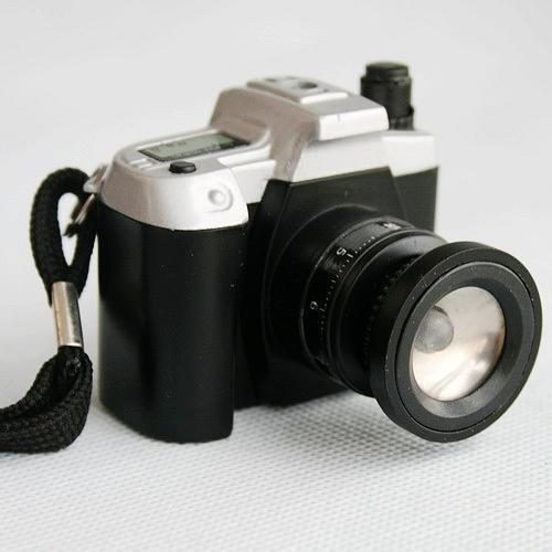 Аксессуар для кукол фотоаппарат