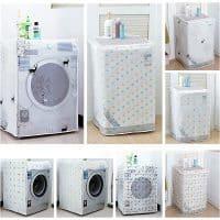 Чехол для стиральной машины 60х56х83 см