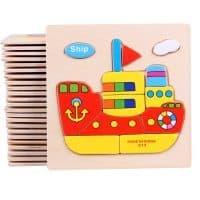 Развивающие игрушки для детей с Алиэкспресс - место 3 - фото 2